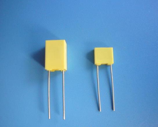 安规电容电阻