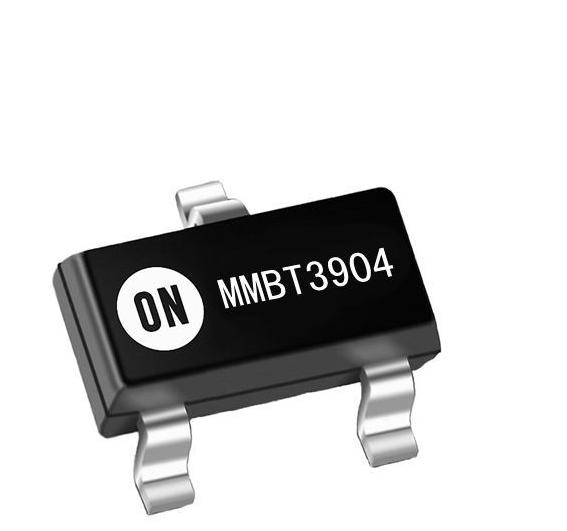 ON贴片三极管 MMBT4401