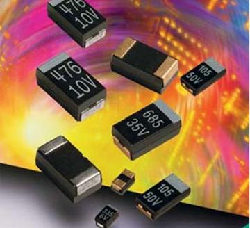 vishay贴片钽电容D型220uf/10v